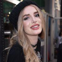 Bella Thorne bisexuelle : elle raconte son flirt avec une inconnue sur Instagram