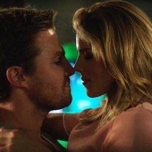Arrow saison 5 : Olicity et Deathstroke de retour dans une bande-annonce