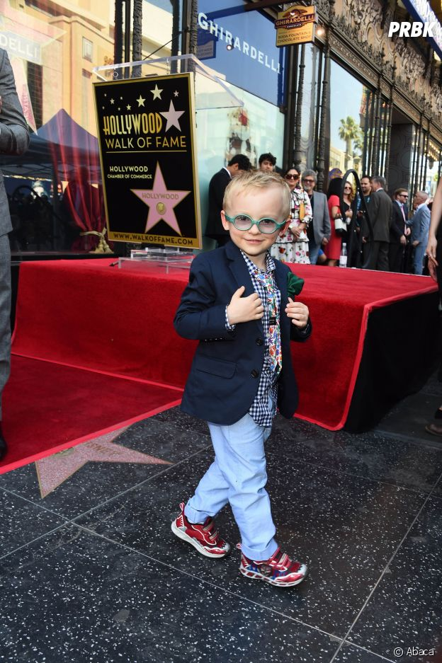 Chris Pratt et Anna Faris : leur fils Jack