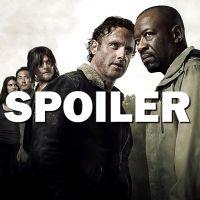 The Walking Dead saison 8 : deux nouveaux survivants débarquent, une mauvaise nouvelle ?