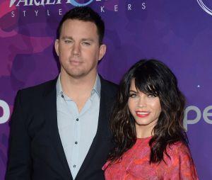 Channing Tatum et Jenna Dewan parents d'une petite fille
