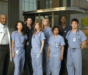 Grey's Anatomy : 6 infos étonnantes sur les débuts de la série