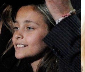 Paris Jackson : la fille de Michael Jackson a bien grandi !