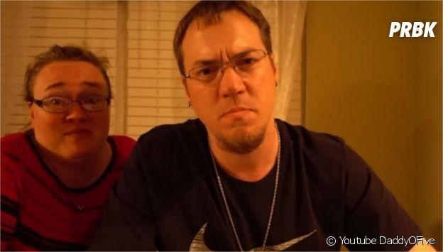 YouTube : deux parents perdent la garde de leurs enfants après des caméras cachées dangereuses