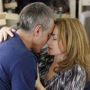 """Alice Nevers saison 15 : Jean-Michel Tinivelli pas fan des scènes d'amour, """"C'est compliqué"""""""