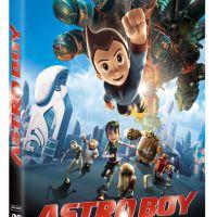 Le justicier Astroboy décolle en DVD et Blu-Ray