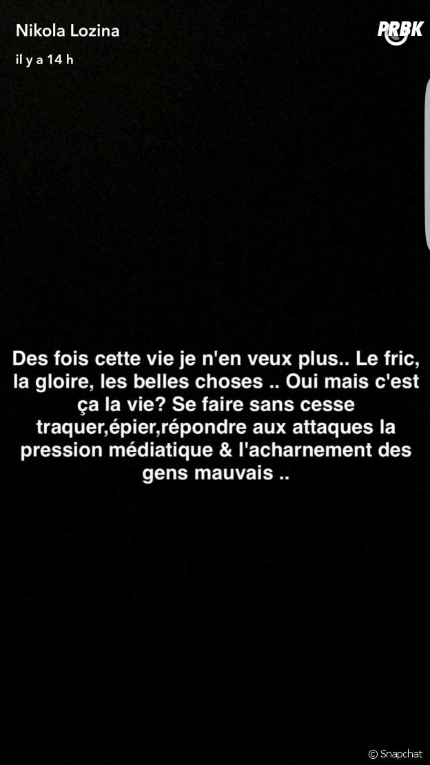 jessica c est la vie