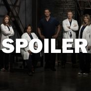 Grey's Anatomy saison 13 : 3 moments chocs de l'épisode 23