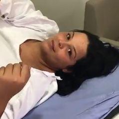 Sarah Fraisou dévoile sa nouvelle opération de chirurgie esthétique en vidéo