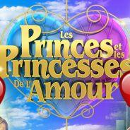 Les Princes de l'amour 5 : le casting officiel dévoilé, voici les quatre célibataires