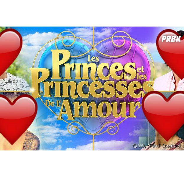 C'est officiel, le casting des Princes de l'amour 5 a été dévoilé !