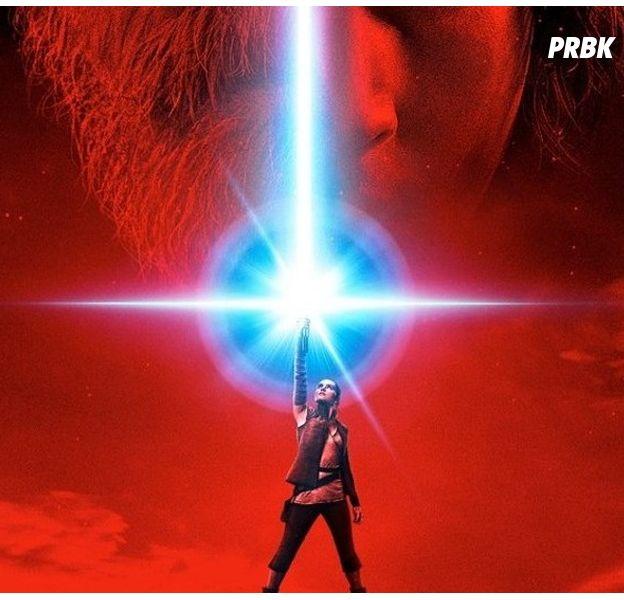 """Star Wars 8 dévoilera """"la révélation la plus choquante de l'histoire de la saga"""""""