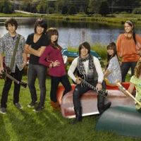 Camp Rock 2 The Final Jam ... sera diffusé le !!!