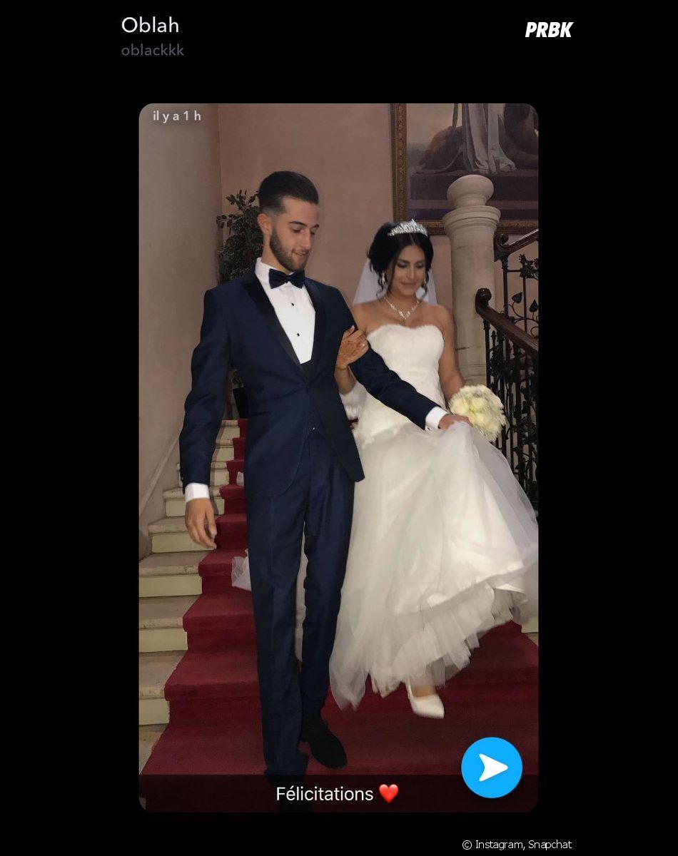 Nabila Benattia : son frère Tarek marié, découvrez le visage de sa femme