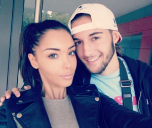 Nabilla Benattia : son frère Tarek s'est marié !