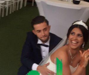 Tarek Benattia marié : voici son épouse