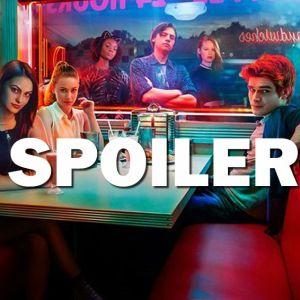 Riverdale saison 2 : découvrez quel acteur devrait jouer le frère de Betty