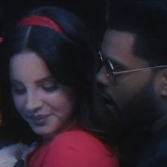 "Clip ""Lust For Life "" : Lana Del Rey et The Weeknd au sommet de Los Angeles"