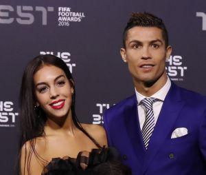 Cristiano Ronaldo et Georgina Rodriguez : après l'officialisation en soirée, enfin une première photo de couple sur Instagram !