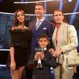 Cristiano Ronaldo et Georgina Rodriguez : le couple s'affiche enfin en couple sur Instagram