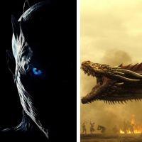 Game of Thrones saison 7 : les Marcheurs Blancs et les dragons vont entrer en guerre