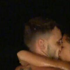 Mélanie (Moundir et les apprentis aventuriers 2) et Bastien de nouveau en couple : leur baiser hot