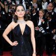 Marion Cotillard sexy à Cannes