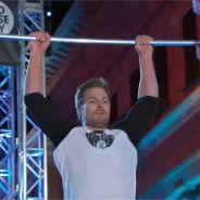 Arrow : Stephen Amell explose tout à Ninja Warrior et impressionne