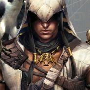 Assassin's Creed Origins : le nom du héros fuite