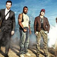 L'Agence tous risques ... La nouvelle bande annonce officielle du film !!