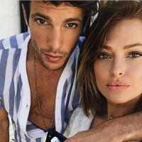 Caroline Receveur et Hugo Philip in love : le couple dévoile un selfie trop mignon