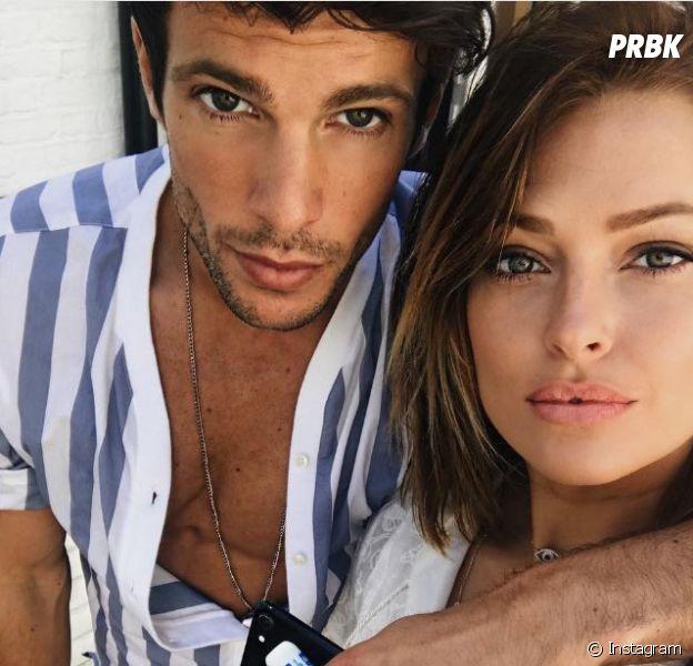 Caroline Receveur et Hugo Philip amoureux : le couple dévoile un selfie so cute sur Instagram !