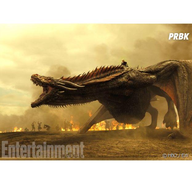 Game of Thrones saison 7 : encore plus d'épisodes épiques et spectaculaires