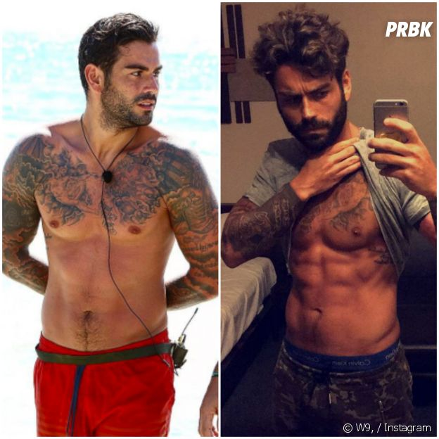 Ricardo Pinto (Moundir et les apprentis aventuriers 2) : moins 8 kilos