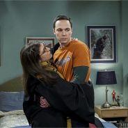 The Big Bang Theory saison 11 : pas de mariage pour Sheldon et Amy ?