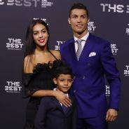 Cristiano Ronaldo de nouveau papa ? Ses jumeaux seraient nés