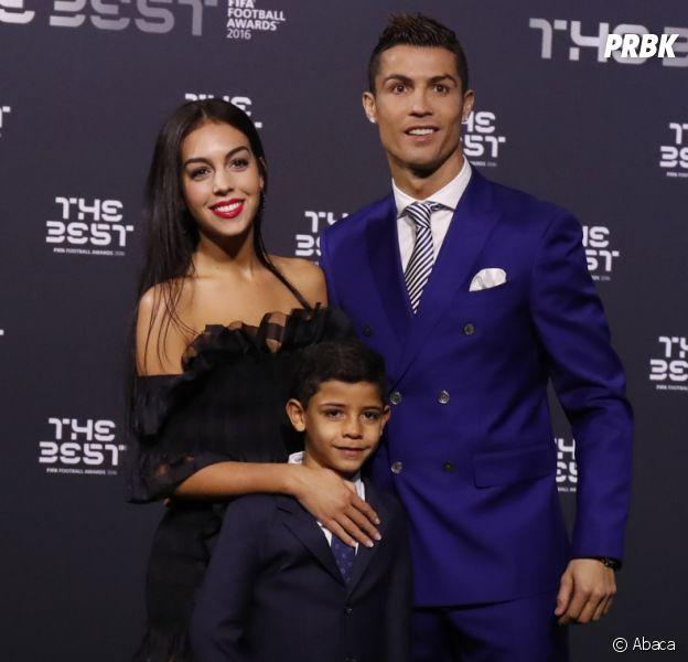 Cristiano Ronaldo serait de nouveau papa