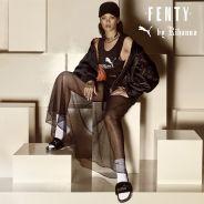 Alrima, Rihanna, Jul... Le combo claquettes/chaussettes, nouveau must have de l'été ?