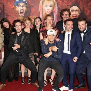 Natoo, Kemar, Mister V... Le casting du film Le Manoir raconte les coulisses du tournage (exclu)