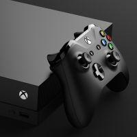 Xbox One X : découvrez la nouvelle console de Microsoft !