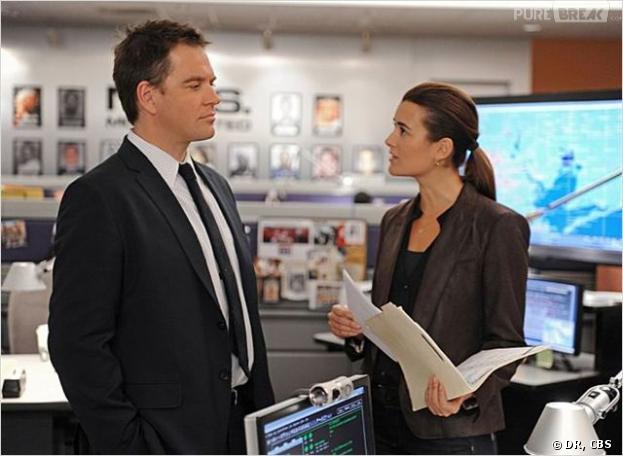 NCIS : Michael Weatherly (Tony) bientôt de retour avec Cote de Pablo (Ziva) ?