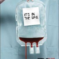 True Blood saison 3 ... Une promo très ... glauque