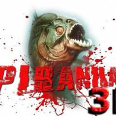 Piranha 3D ... un premier trailer du film