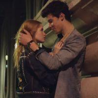 "Clip ""There's Nothing Holding Me Back"" : Shawn Mendes en amoureux transi à Paris 😍"