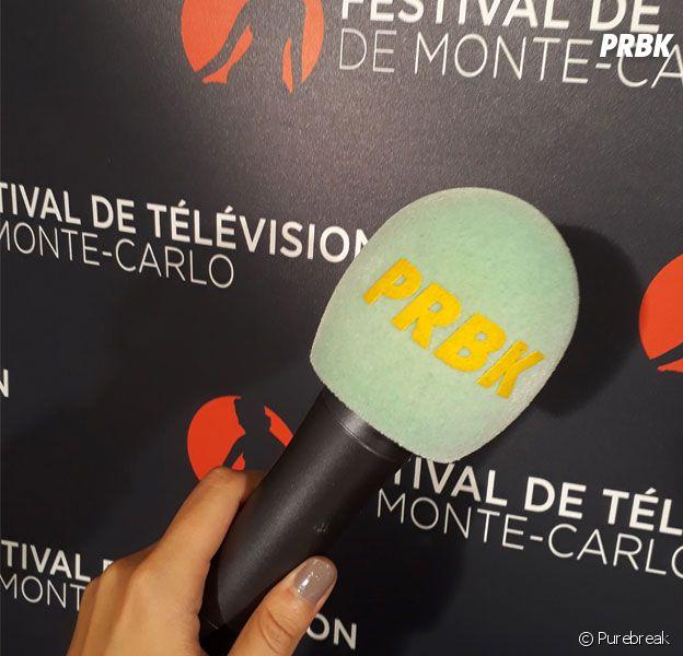 Festival de télévision de Monte Carlo 2017 : 5 jours et 4 nuits au milieu des stars