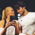 Katrina Patchett (Danse avec les stars) et Valentin : bientôt le mariage