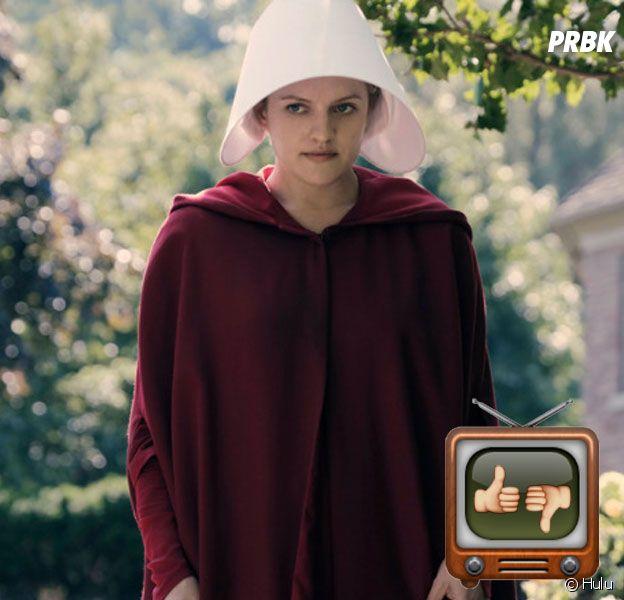 The Handmaid's Tale : faut-il regarder la série ?