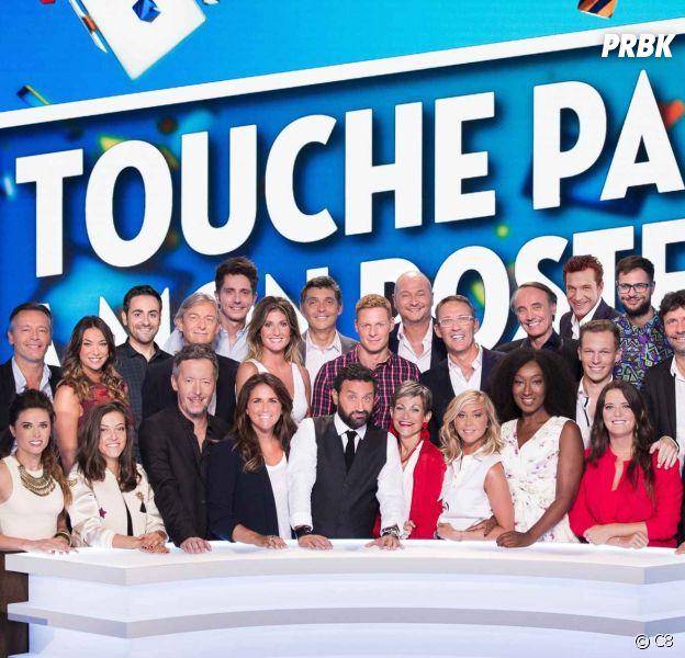TPMP : un changement de nom pour l'émission de Cyril Hanouna et l'animateur remplacé par Camille Combal en cas de crise ?
