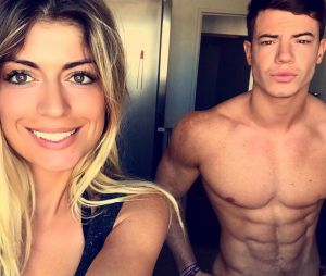 Adrien Laurent et Elsa Dasc nus : les candidats des Princes de l'amour 4 créent polémique avec leur selfie hot !