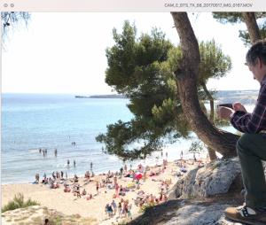 Michel Gondry réalise Détour, un court métrage tourné à l'iPhone